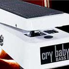 105Q Crybaby Bass