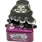 Bootzilla Bass Wah / Fuzz