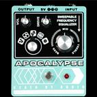 Death By Audio: Apocalypse