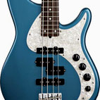 Fender: Stu Hamm Urge II Bass