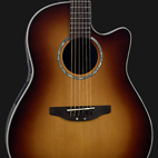 Ovation: CU147 Pinnacle