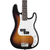 Squier: Precision Bass