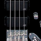 Warwick RockBass: Streamer Standard 4-String
