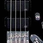 Streamer Standard 4-String