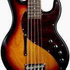 Line 6: Variax 705 Bass