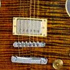 Epiphone: Joe Perry Boneyard LP