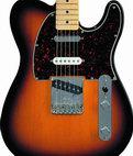 Fender: Deluxe Nashville Tele