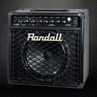 Randall: Diavlo RD40C