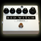 Red Witch: Famulus