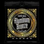 Ernie Ball: Aluminum Bronze Acoustic