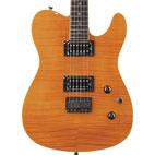 Fender: Custom Telecaster FMT HH