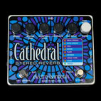 Electro-Harmonix: Cathedral Stereo Reverb