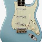 Fender: Yngwie Malmsteen Stratocaster