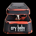 Dunlop: SC-95 Slash Signature Cry Baby Wah