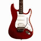 Fender: Richie Sambora Standard Stratocaster