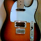 Fender: American Telecaster Plus