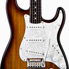 Fender: Koa Stratocaster