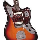 Fender: '62 Jaguar