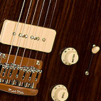 Axis Super Sport Rosewood