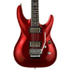 DBZ Guitars: Barchetta ST-FR