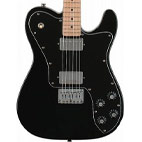 [Custom Guitars]: Tele Style Squier Custom Neck w/ DIY Body