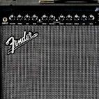 Fender: Stage 1000