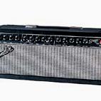 Fender: Stage 100 DSP Head