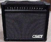 Crate: GT80