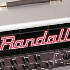 Randall: V2 Ninja