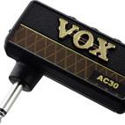 Vox: AmPlug AC30