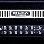 Mesa Boogie: Road King