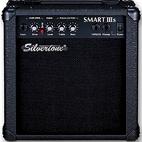 Silvertone: Smart IIIs