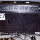 Ampeg: SS-140C