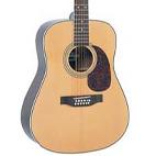 Vintage: V400 12-String