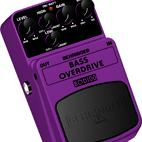 BOD100 Bass Overdrive