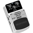 Behringer: VD400 Vintage Delay
