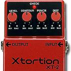 Boss: XT-2 Xtortion