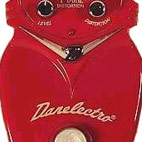 Danelectro: DJ-2 T-Bone Distortion