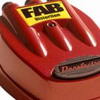 D-1 FAB Distortion
