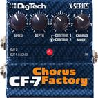 DigiTech: CF7 Chorus Factory