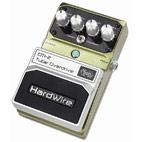 DigiTech: HardWire CM-2 Tube Overdrive