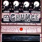 FX69B Grunge