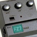 Ibanez: FZ7