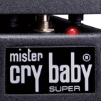 Dunlop: EW-95V Mister Cry Baby