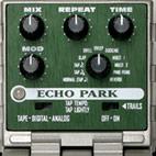 Line 6: ToneCore Echo Park