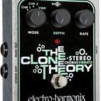 Electro-Harmonix: The Clone Theory