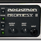 Rocktron: Prophesy II