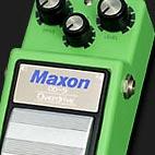 Maxon: OD-9