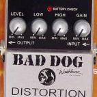 Washburn: Bad Dog Distortion