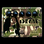 MXR: DD11 Dime Distortion